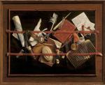 samuel-van-hoogstraten-trompe-loeil-still-life-1666-staatliche-kunsthalle-karlsruhe