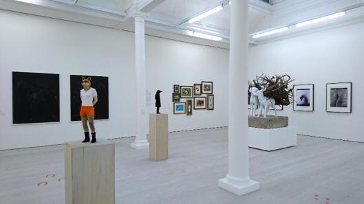 animality-exhibition-view-marian-goodman-gallery-london-artdone