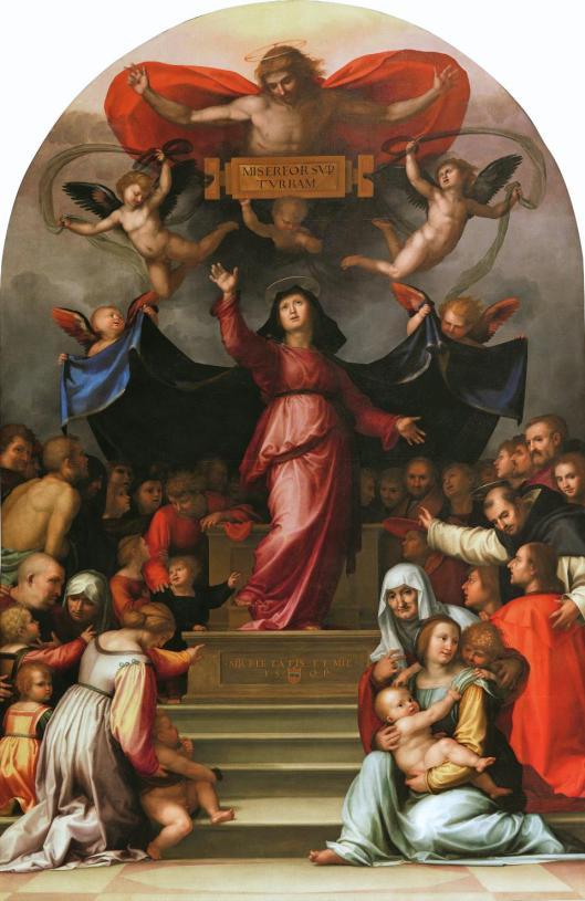fra-bartolommeo-madonna-della-misericordia-1515-museo-nazionale-di-villa-guinigi-lucca