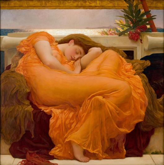 frederic-leighton-flaming-june-1895-museo-de-arte-de-ponce-luis-a-ferre-foundation-puerto-rico
