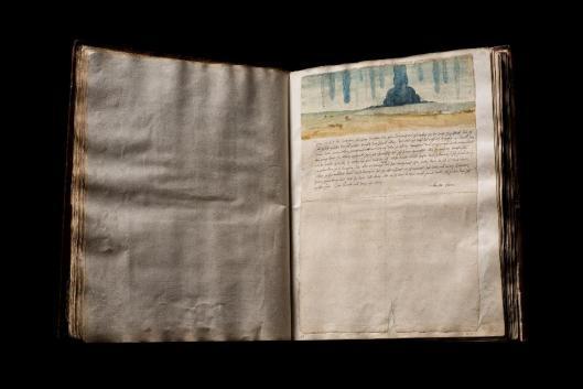 albrecht-durer-dream-vision-1525-kunsthistorisches-museum-khm-vienna