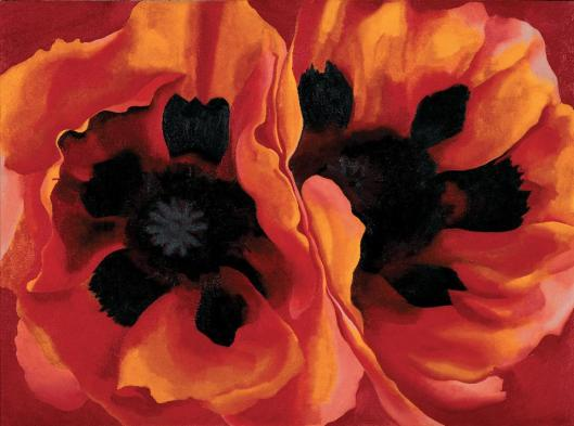 georgia-okeeffe-oriental-poppies-1927-frederick-r-weisman-art-museum-university-of-minnesota