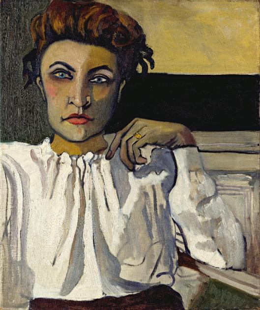 alice-neel-elenka-1936-metropolitan-museum-new-york