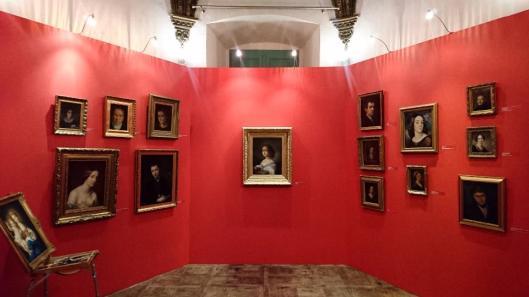 rafala-hadziewicza-tworcze-zycie-widok-wystawy-exhibition-view-muzeum-narodowe-w-kielcach-kielce-artdone