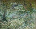 vincent-van-gogh-river-bank-in-springtime-1887-dallas-museum-of-art