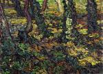 vincent-van-gogh-tree-trunks-with-ivy-1889-kroller-muller-museum-otterlo