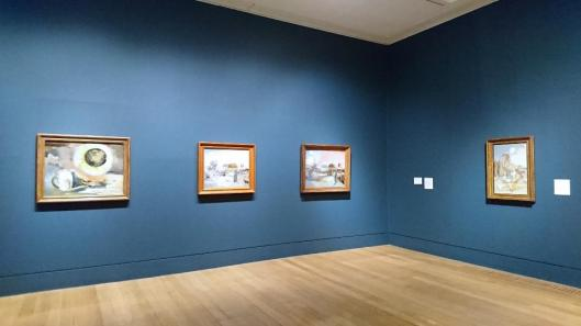 paul-nash-exhibition-view-tate-britain-london-artdone